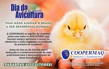 28 de Agosto - Dia da Avicultura
